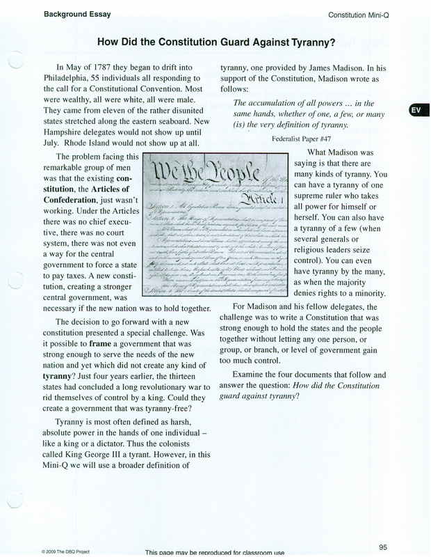 united states us constitution and government essay